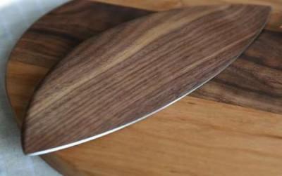 Кухонные ножи Handaxe из железного дерева от hasoopark - 5.jpg