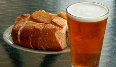 Возвращение к истокам: хлеб и пиво из водорослей? - 2.jpg
