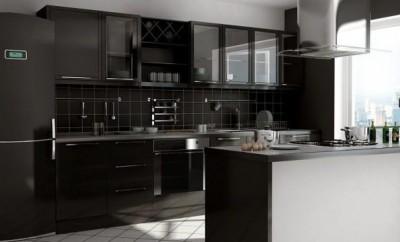 Помогите сделать кухню привлекательной :  - 1.jpg