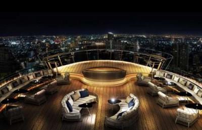 В Бангкоке открывается самый высокий в мире виски-бар - 10.jpg