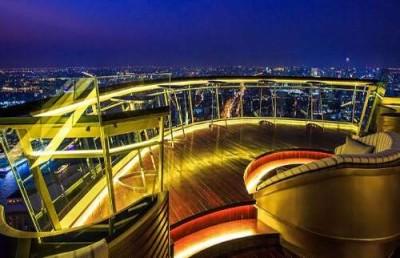 В Бангкоке открывается самый высокий в мире виски-бар - 5.jpg