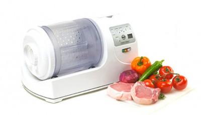 Маринатор CulinaryPrep - бытовой прибор для сыроедов - medium_CulinaryPrep.jpg
