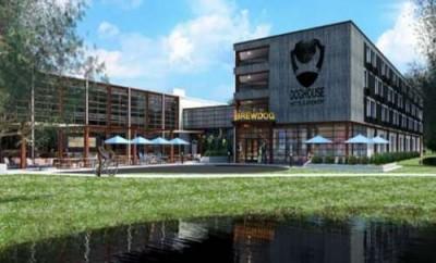 Пивной душ и джакузи: новый крафтовый отель в Колумбусе - 7.jpg