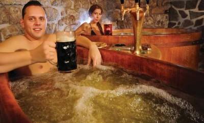 Пивной душ и джакузи: новый крафтовый отель в Колумбусе - 6.jpg