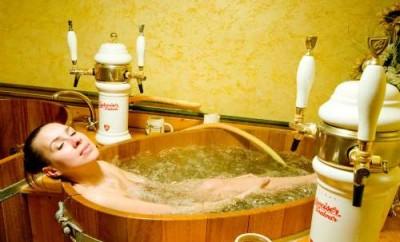 Пивной душ и джакузи: новый крафтовый отель в Колумбусе - 5.jpg