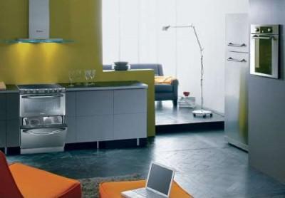 Универсальная кухня: решение для малых пространств от Candy - 10.jpg