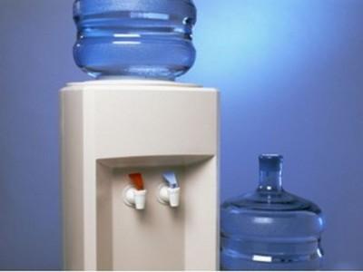 Какую воду вы пьете? Где вы берете чистую воду? - кулер.jpg