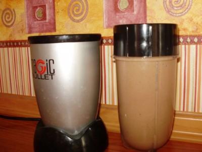 Шоколадное мороженое - P3080210.JPG