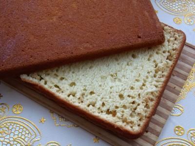 Торт Сметанник - 8.JPG