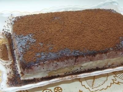 Торт Сметанник - 10.JPG