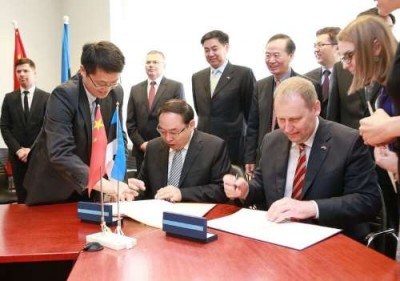 Продукты Эстонии нашли замену рынку РФ, всё в Китай - 10.jpg