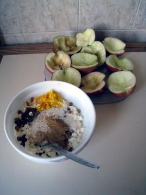 Фоторецепт: яблочный десерт для маленьких гурманов - IMG_4537.JPG
