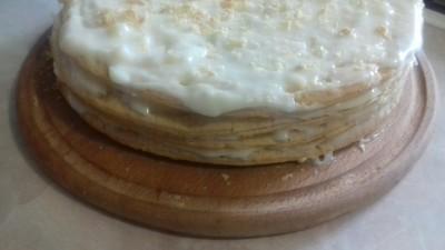 Торт Наполеон - 5gaBmSnef1U.jpg