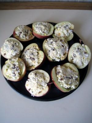 Фоторецепт: яблочный десерт для маленьких гурманов - IMG_4540.JPG