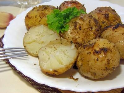 Запеченный картофель и рецепты с ним - 3.JPG