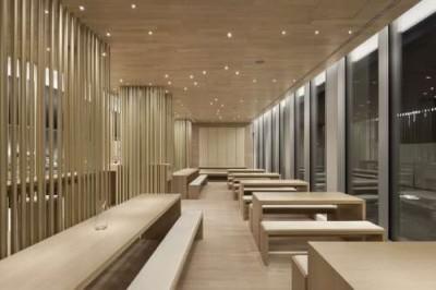 Дизайн корпоративного ресторана. Фантастический лабиринт - 9.JPG