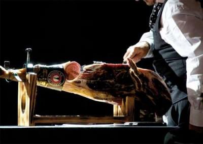 Идеальный нож для кухни - нетупящийся Grafen Master - 7.jpg