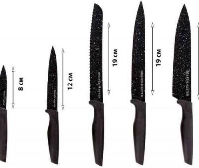 Идеальный нож для кухни - нетупящийся Grafen Master - 9.JPG