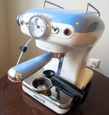 Кофеварка Ariete 1389: бюджетный винтаж - 8.jpg