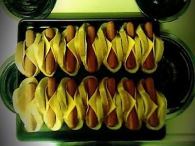 Сосиска в тОсте :  - toasty dog640.jpg