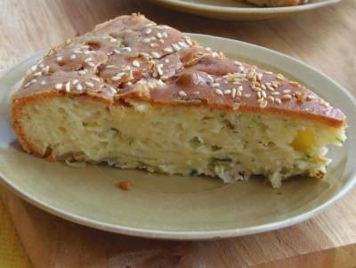 Быстрый пирог на рассоле - P2261119.JPG