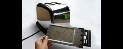 Как почистить тостер от хлебных крошек? - чистим_тостер.png