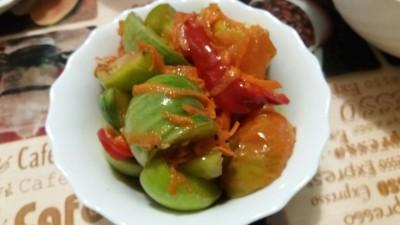 Салат из зеленых помидоров - 35rrDFXDJ54.jpg