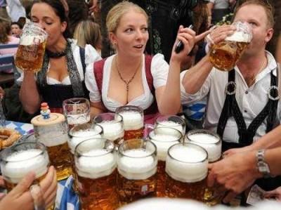Россияне ускоренно переходят на немецкое пиво? - 9.JPG