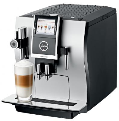 Есть ли у вас дома кофемашина? - Автоматическая кофемашина Jura Impressa Z9 alu.png