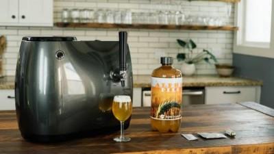 Автоматическая домашняя пивоварня Hopii: сама приготовит, сама охладит - 7.jpg