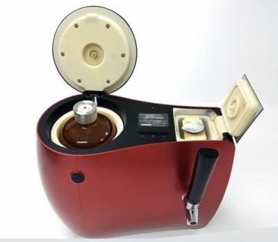 Автоматическая домашняя пивоварня Hopii: сама приготовит, сама охладит - 8.jpg