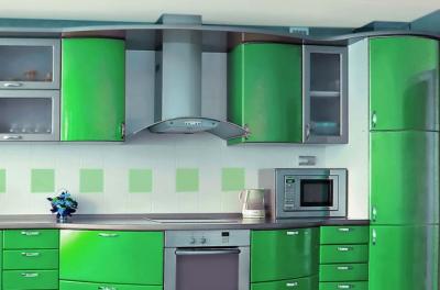 Совет по поводу общего интерьера кухни: нужен необычный - salatovyy-metallik-04.png