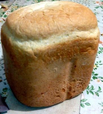 Какие дрожжи лучше использовать для хлебопечки? - IMG_20171102_180059.jpg