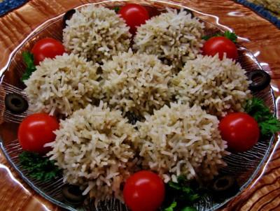 Рецепт ёжиков тефтелек с рисом  - ежики.jpg