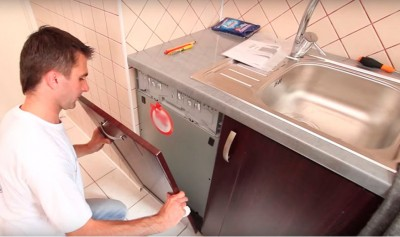 Как и куда разместить посудомоечную машину - посудомойка2.jpg