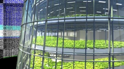 Шведская теплица небоскрёб Plantagon способна прокормить 5 тыс человек - 8.jpg
