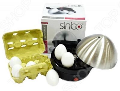Полезный кухонный прибор: яйцеварка Sinbo SEB 5802 - 9.JPG