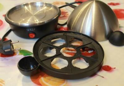 Полезный кухонный прибор: яйцеварка Sinbo SEB 5802 - 10.jpg