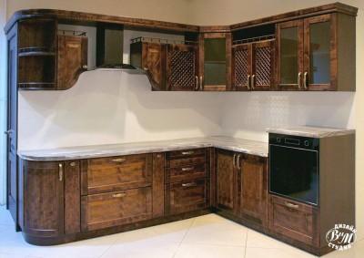Мебель и двери на заказ из массива - kuh1b.jpg