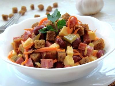 Салат с кириешками - 11.JPG