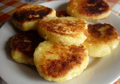 Как приготовить сырники из творога, простой рецепт? - stv2.jpg