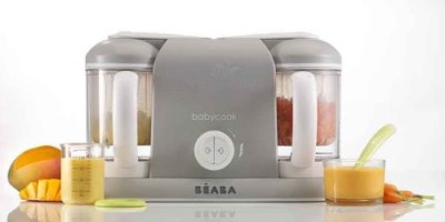 Блендер-пароварка BEABA Babycook - 8.jpg