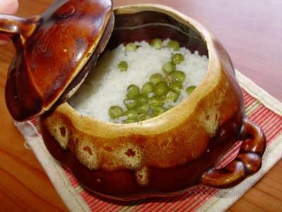 Рис с горошком и поджаренной колбасой - 02_ris_s_zharennoj_kolbasoj.jpg