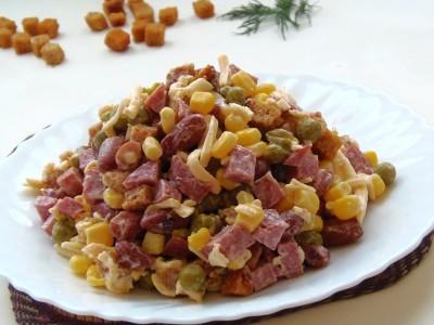 Салат с кириешками - 8.JPG