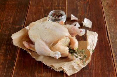 Как приготовить курицу в духовке целиком? - f3361740794216bf64f45347599a1f81-2017.jpg
