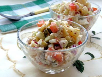 Салат картофельный - 7.JPG