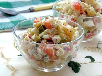 Салат картофельный - 8.JPG