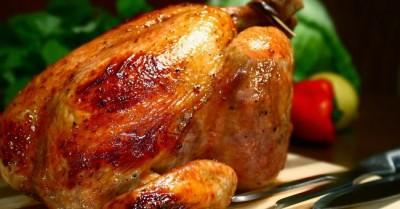 Как вкусно приготовить курицу в духовке? - Pollo arrosto.jpg