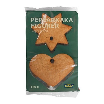 Рецепт имбирного печенья как в Икеа - ACF10F12-B284-42B8-AADA-2F6991118AE9.jpeg