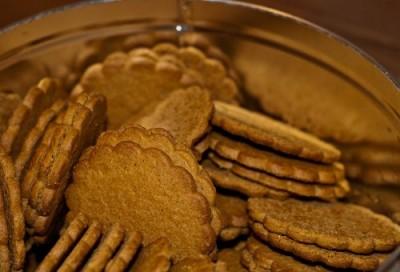 Рецепт имбирного печенья как в Икеа - Печенье-имбирное.jpg